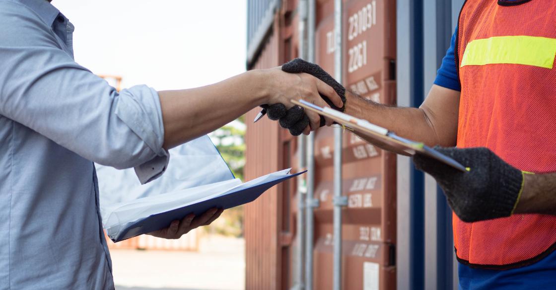 Shipping insurance deal