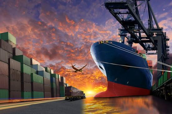 Maritime Shipping Insurance