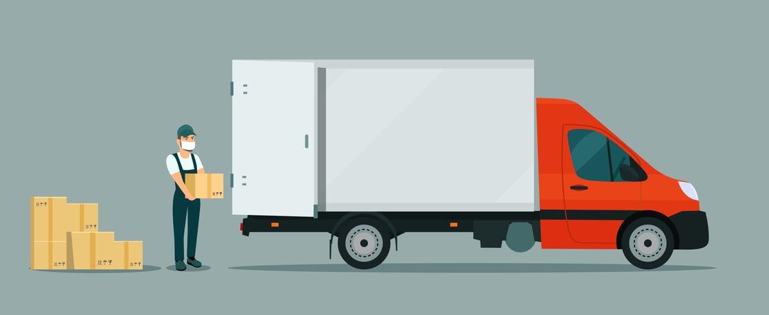 truck packages overhaul