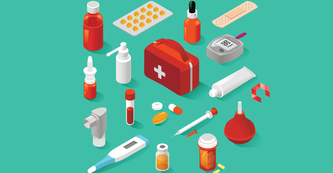 insure medical shipments
