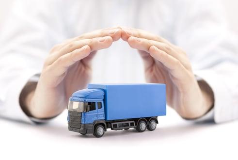 Land Cargo Insurance