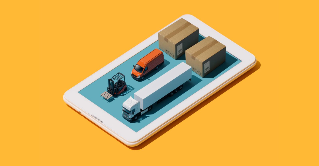 Technology and shipping