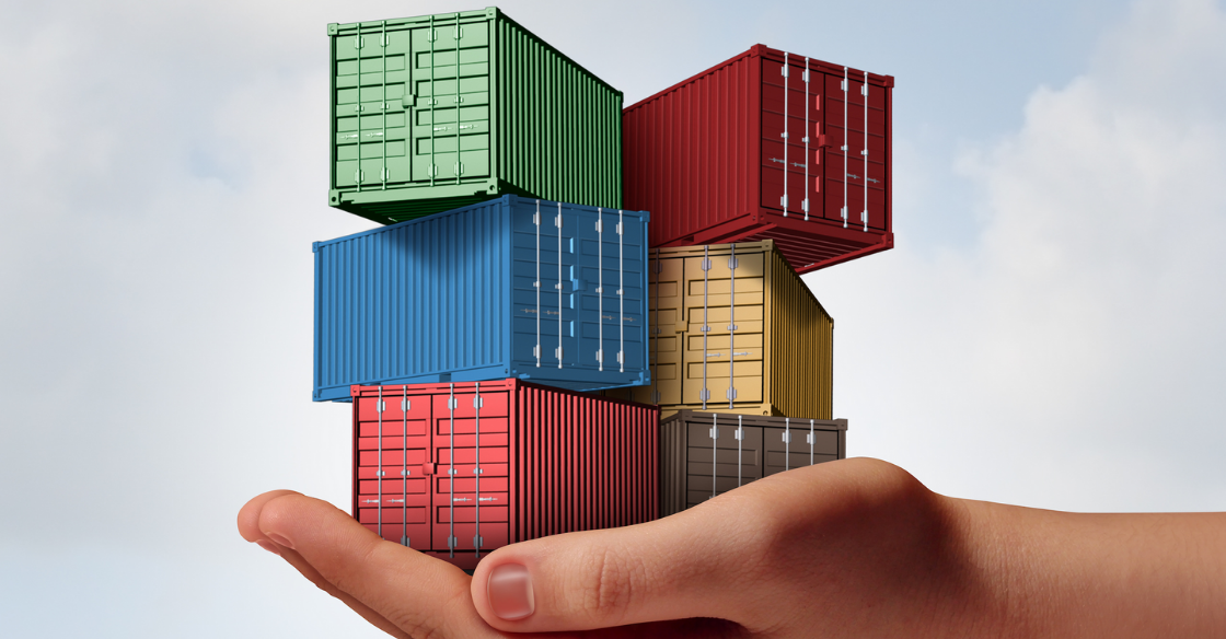 Shipping containers all risk insurance policies and exclusions