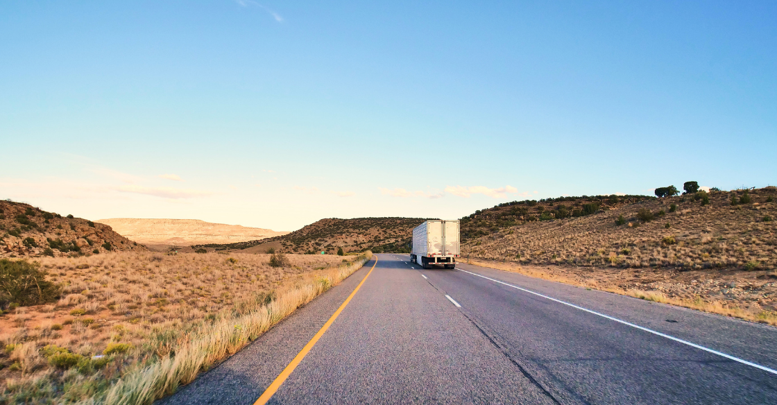 truck package tracking from cabrella