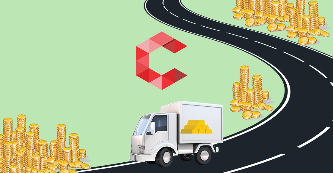cabrella gold shipping bullion