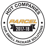 parcel-badge