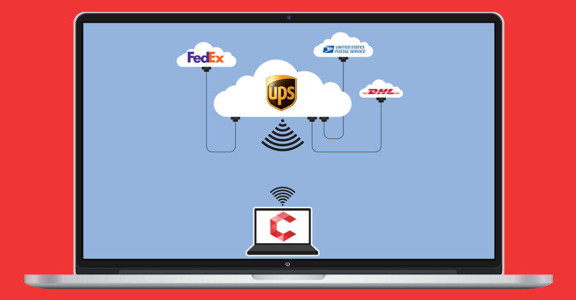 Cabrella shipping insurance software integrations