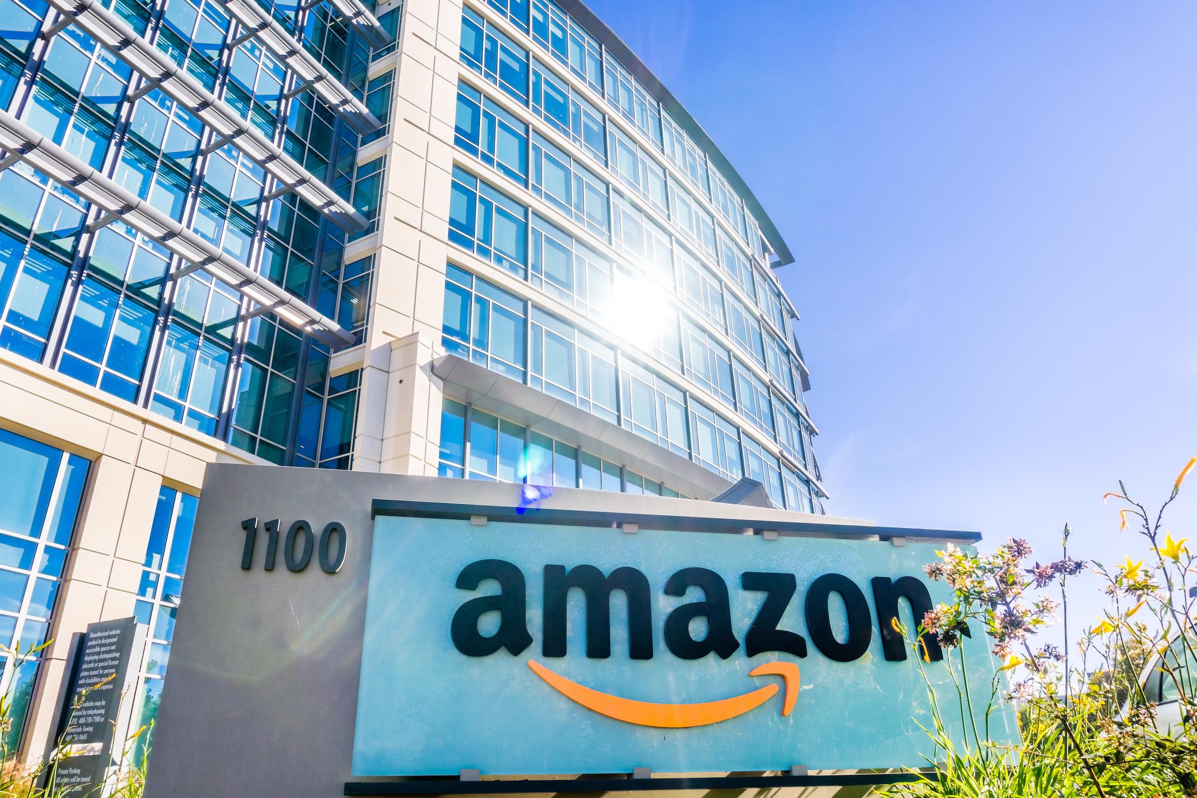 Advantages of Amazon FBA