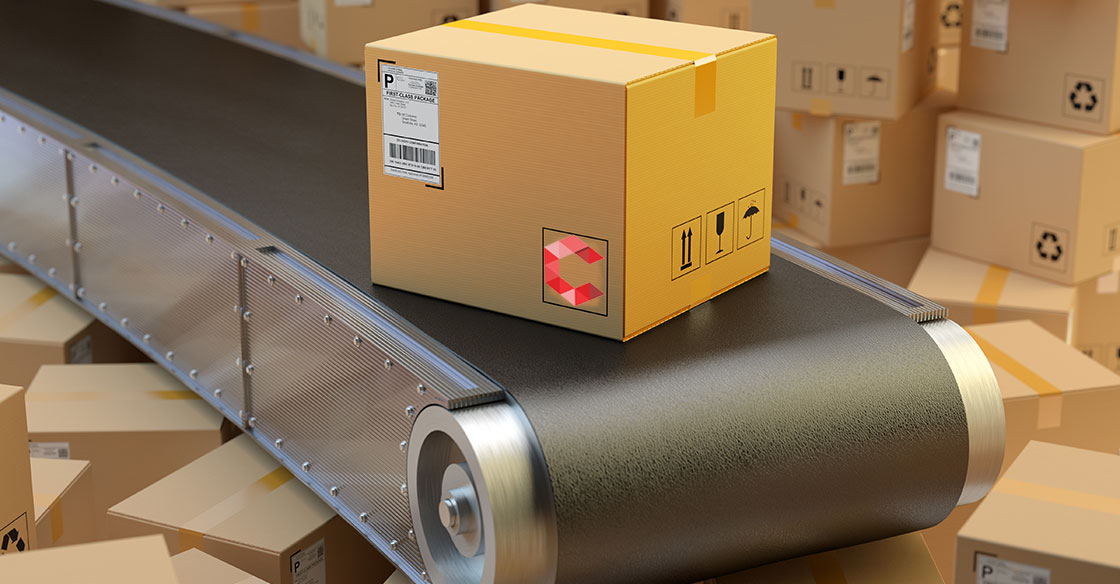 Parcel-shipping-automation