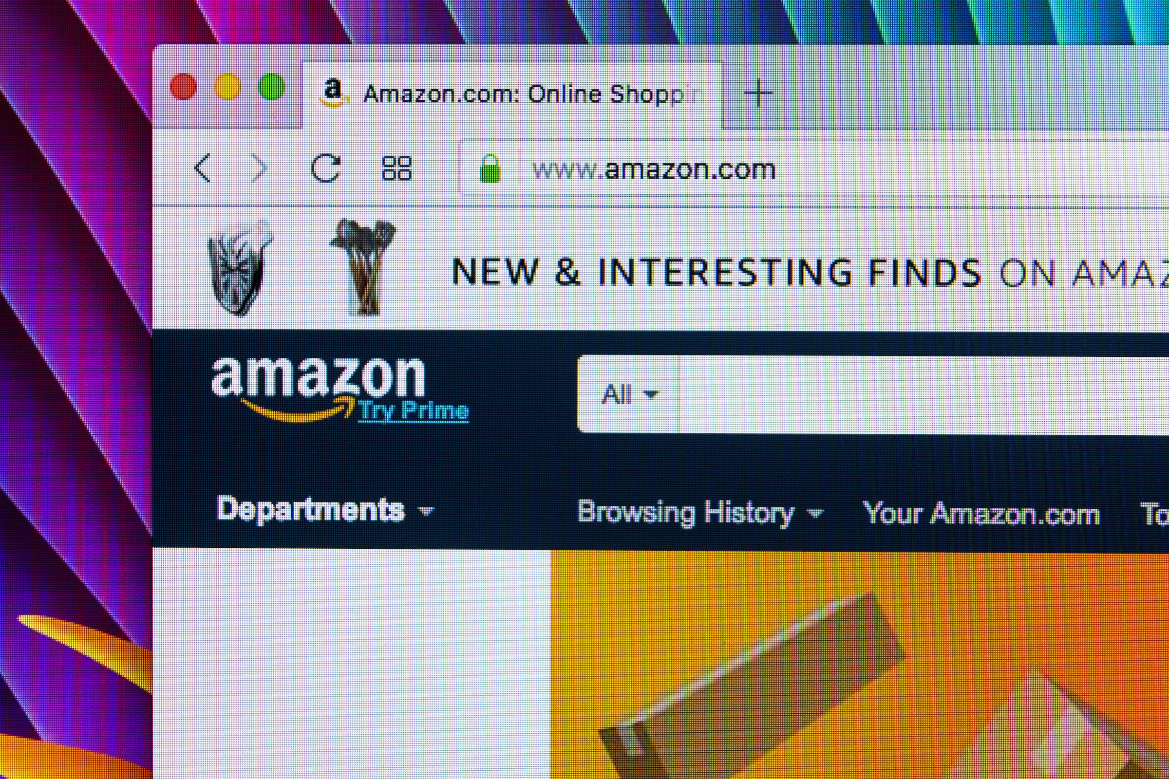 Prime Benefits of Amazon
